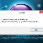 eclipse-wont-start-failed-to-load-shared-jni-library-dll-error-fixed-solution