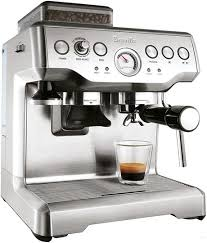 How to resolve Breville Coffee / Espresso Machine Low Pressure issues