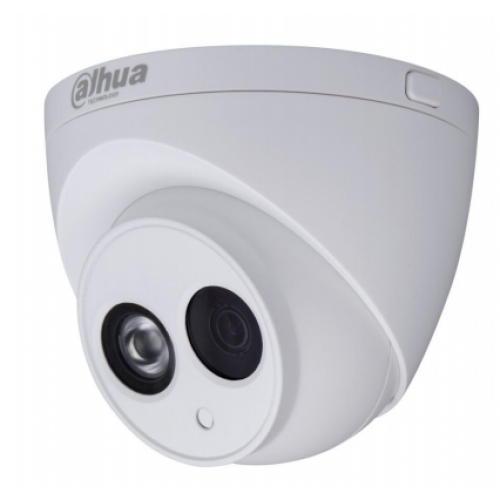 How to Factory Reset Dahua 4431C IP Camera
